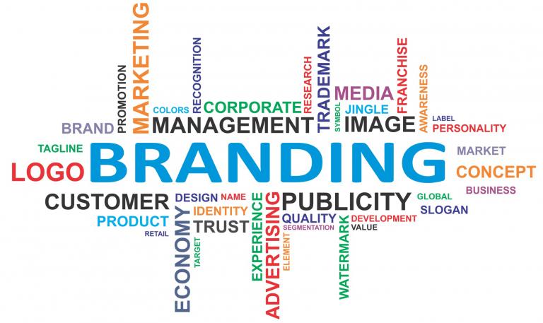 branding with Dotto Studio