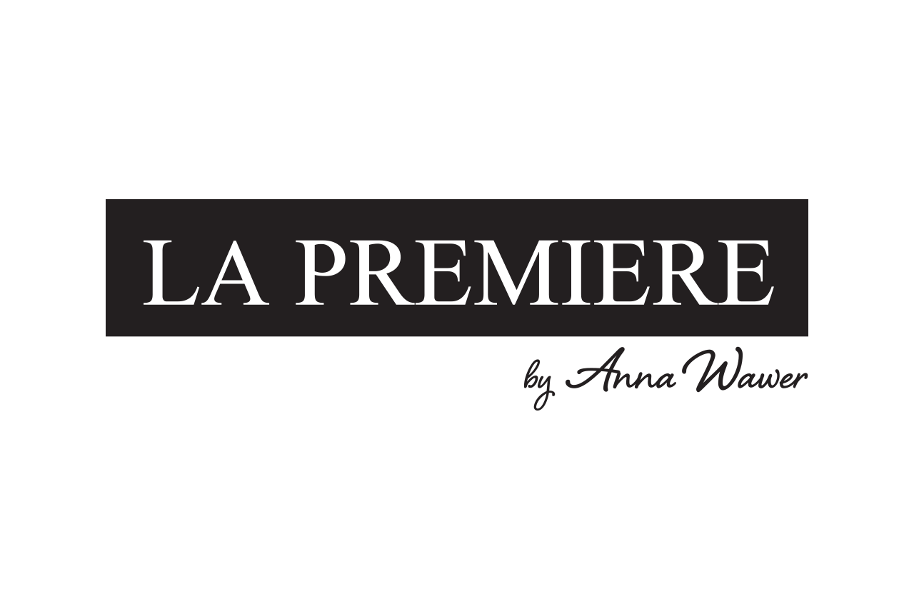 LA PREMIERE - mini brand book